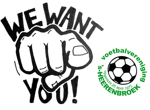 we want you at SHB
